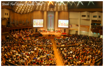 yoido-full-gospel-church