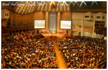 yoido-full-gospel-church